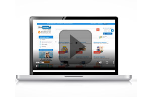 Watch video tutorials on how to navigate, log in and order on our store.