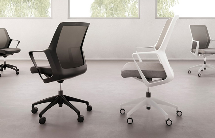 Learn more out the OFS task chairs for your office.