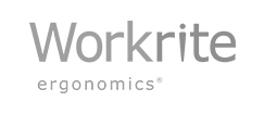 Find Workrite Ergonomics furniture solutions.