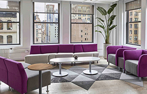 Take a look at our furniture solutions for your workplace.