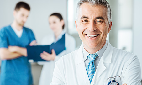 Office Solutions is focused on helping healthcare industry with your goals.