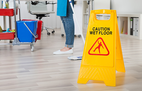 Office Solutions understand that it's critical to provide a clean and safe environment for your staff.