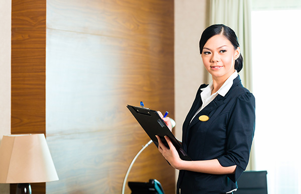 Office Solutions is focused on helping hospitality businesses provide your guests with exceptional service.