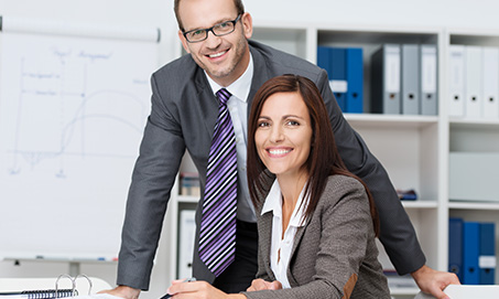 Office Solutions is focused on helping legal sectors focus on providing expert counsel to your clients.