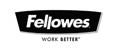 Office Solutions are partners with Fellowes.