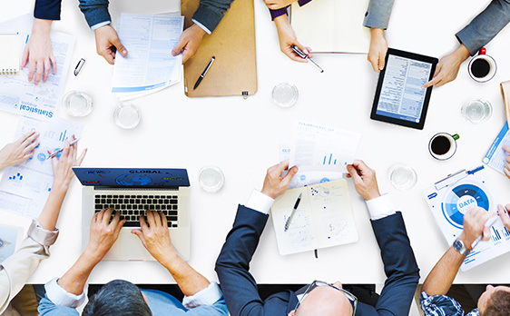 Read more about improving productivity in the workplace.