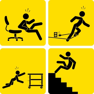 Workplace Safety Icon